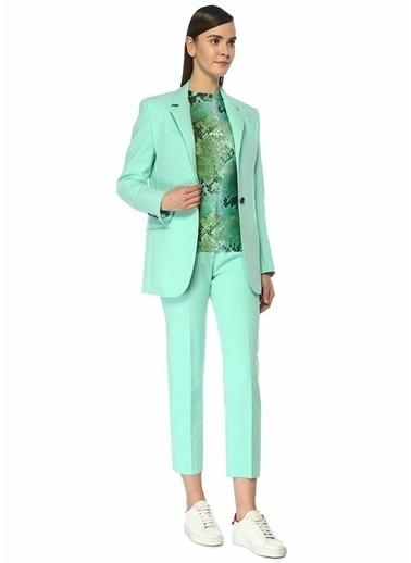 MSGM Pantolon Yeşil
